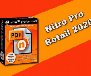 Nitro Pro Retail 2020 Torrent