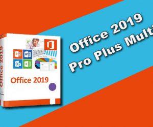 Office 2019 Pro Plus Multi Torrent