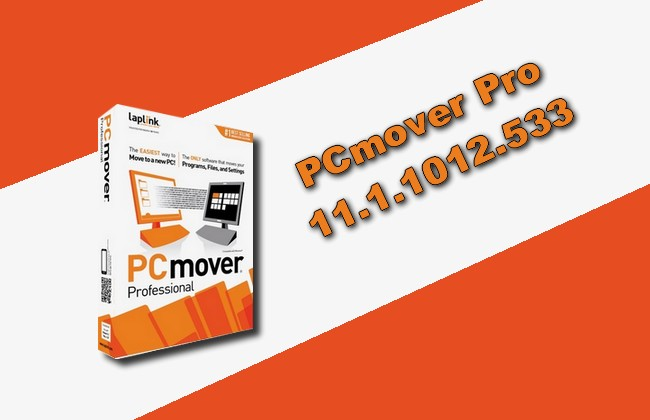 Photo of PCmover Professional 11.1.1012.533 Torrent