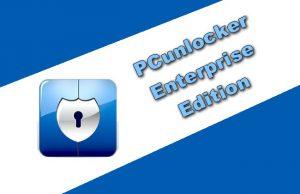 PCunlocker Enterprise Edition Full ISO v2019 v5.2