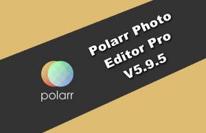 Polarr Photo Editor Pro 5.9.5