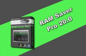RAM Saver Professional 20.0 Torrent