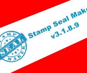 Stamp Seal Maker v3.1.8.9 Torrent