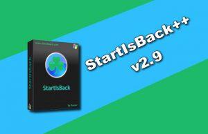StartIsBack++ v2.9 Torrent