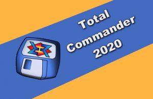Total Commander 2020
