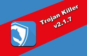 Trojan Killer v2.1.7 Torrent