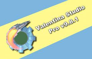 Valentina Studio Pro v9.8.1 Torrent