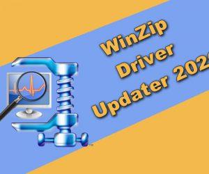 WinZip Driver Updater 2020 Torrent