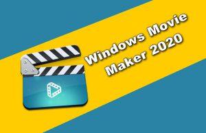 Windows Movie Maker 2020 Torrent