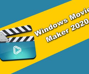 Windows Movie Maker 2020 Torrent