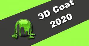 3D-Coat 4.9.25 Torrent