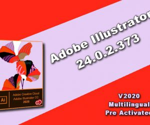 Adobe Illustrator 24.0.2.373 Torrent