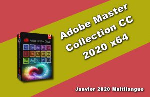 Adobe Master Collection CC 2020 x64 Torrent
