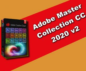 Adobe Master Collection CC 2020 v2