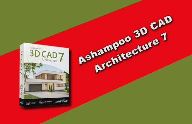 Ashampoo 3D CAD Architecture 7 Torrent
