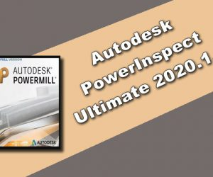 Autodesk PowerInspect Ultimate 2020.1.1 Torrent