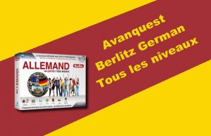 Avanquest Berlitz German