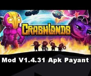Crashlands Mod 1.4.31 Apk Payant