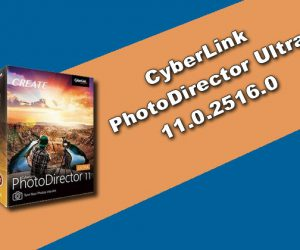 CyberLink PhotoDirector Ultra 11.0.2516.0