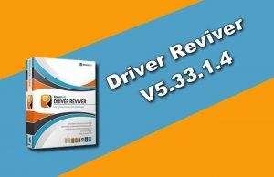 Driver Reviver 5.33.1.4