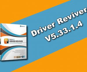 Driver Reviver 5.33.1.4