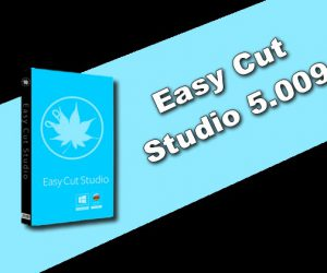 Easy Cut Studio 5.009
