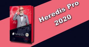 Heredis Pro 2020 FR Torrent