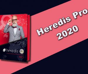 Heredis Pro 2020 FR