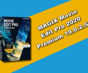 MAGIX Movie Edit Pro 19.0.2.58 Torrent