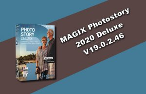MAGIX Photostory 2020