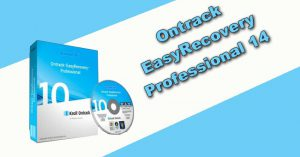 Ontrack EasyRecovery Professional 14