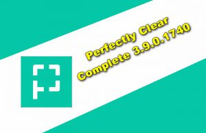 Perfectly Clear Complete 3.9.0.1740