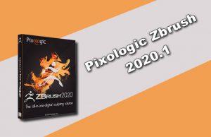 Pixologic Zbrush 2020.1