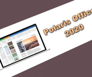 Polaris Office 2020