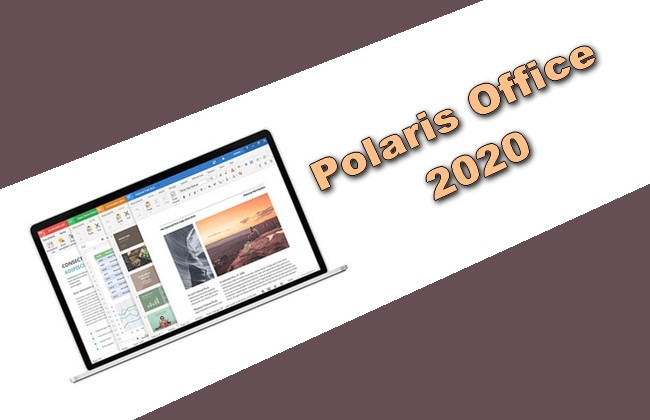 Photo of Polaris Office 2020 Torrent