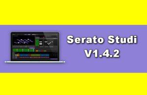 Serato Studio 1.4.2