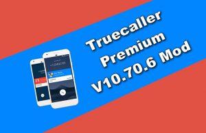 Truecaller Premium v10.70.6 Mod