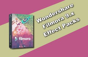 Wondershare Filmora 9.x Effect Packs Torrent