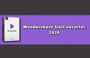 Wondershare UniConverter 11.7.1.3 Torrent