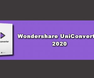 Wondershare UniConverter 11.7.1.3 Torrent