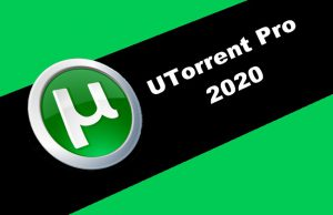 uTorrent Pro 2020