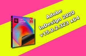 Adobe InDesign 2020 v15.0.2.323 x64