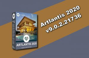 Artlantis 2020 Torrent