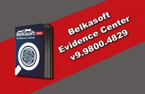 Belkasoft Evidence Center v9.9800.4829 Torrent