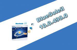 BlueSoleil 10.0.498.0