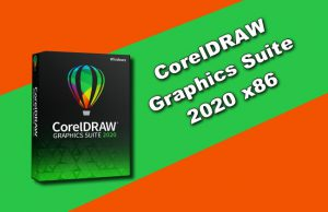 CorelDRAW Graphics Suite 2020 x86 Torrent