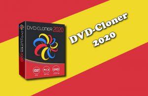 DVD-Cloner 2020 Multi