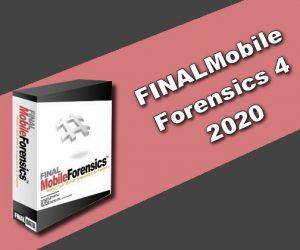 FINALMobile Forensics 4 2020 Torrent
