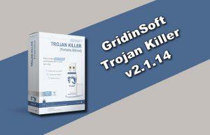 GridinSoft Trojan Killer v2.1.14