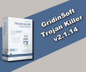 GridinSoft Trojan Killer v2.1.14